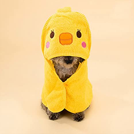 Doux Pour Animal Domestique Chien Mignon Dessin Anime Pyjama Chien
