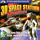 Space Station 3D [DVD] [Import]