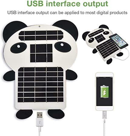 Portable 25W 12V//5V Mono Solar Panel Battery Charger For Cell Phone Tablet PC