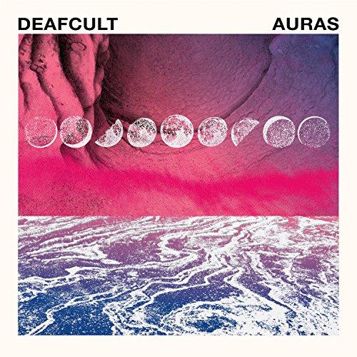 Deafcult - Auras (2017) [WEB FLAC] Download