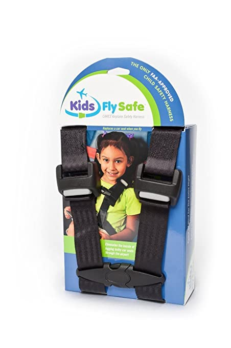 Child Airplane Travel Harness - Cares Safety Restraint System