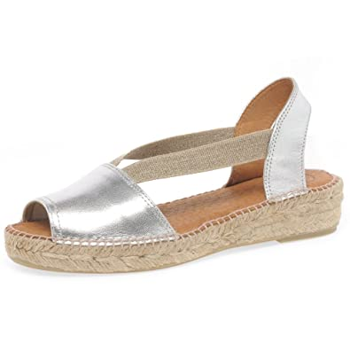 huge selection of 02c43 988eb Toni Pons Etna Womens Casual Espadrillas: Amazon.it: Scarpe ...