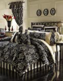 Croscill Caruso California King Comforter Set