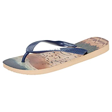 5aae1f857 Havaianas Men s Hype Flip Flops  Amazon.co.uk  Shoes   Bags
