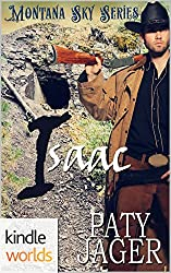 Montana Sky: Isaac (Kindle Worlds) (Letters of Fate Book 2)