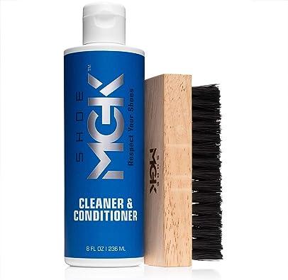 Amazon.com: Shoe MGK Shoe Cleaner Kit