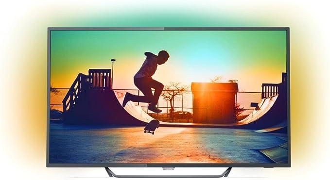 Philips 50PUS6262/12 - Smart TV de 50
