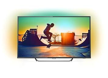 948b290fd97c48 Philips 6000 series Téléviseur LED Smart TV ultra-plat 4K 55PUS6262 12 écran  LED