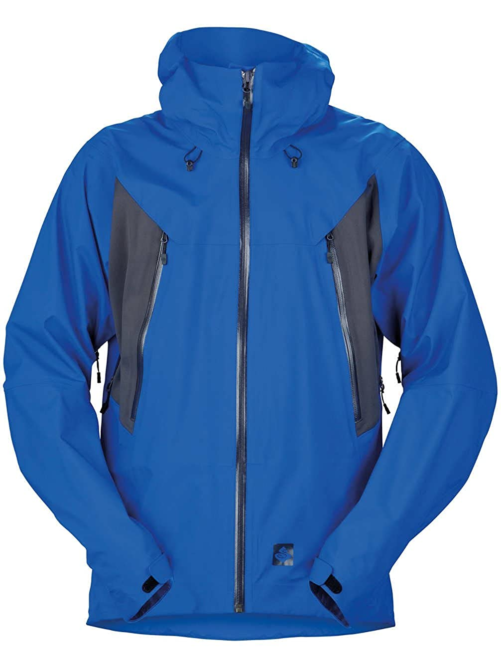 Flash Blau M Sweet Protection Herren Getaway Jacket