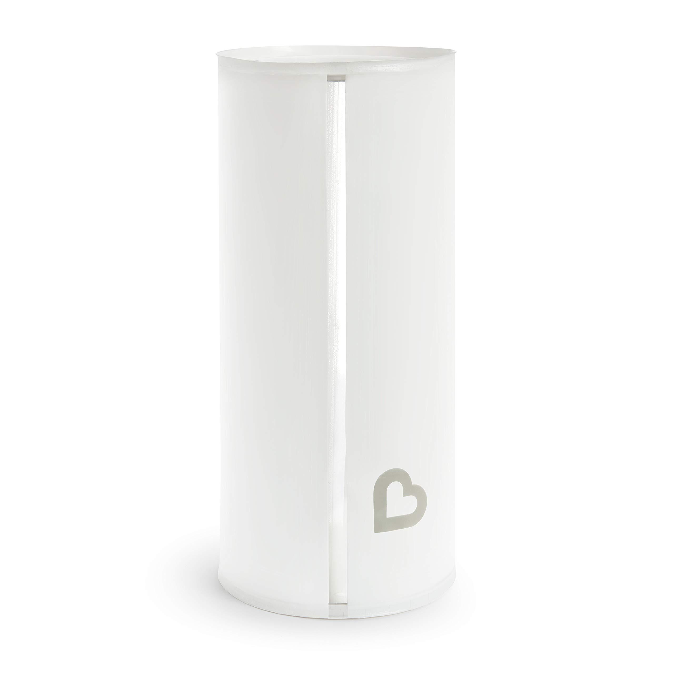 Munchkin Toss Portable Disposable Diaper Pail