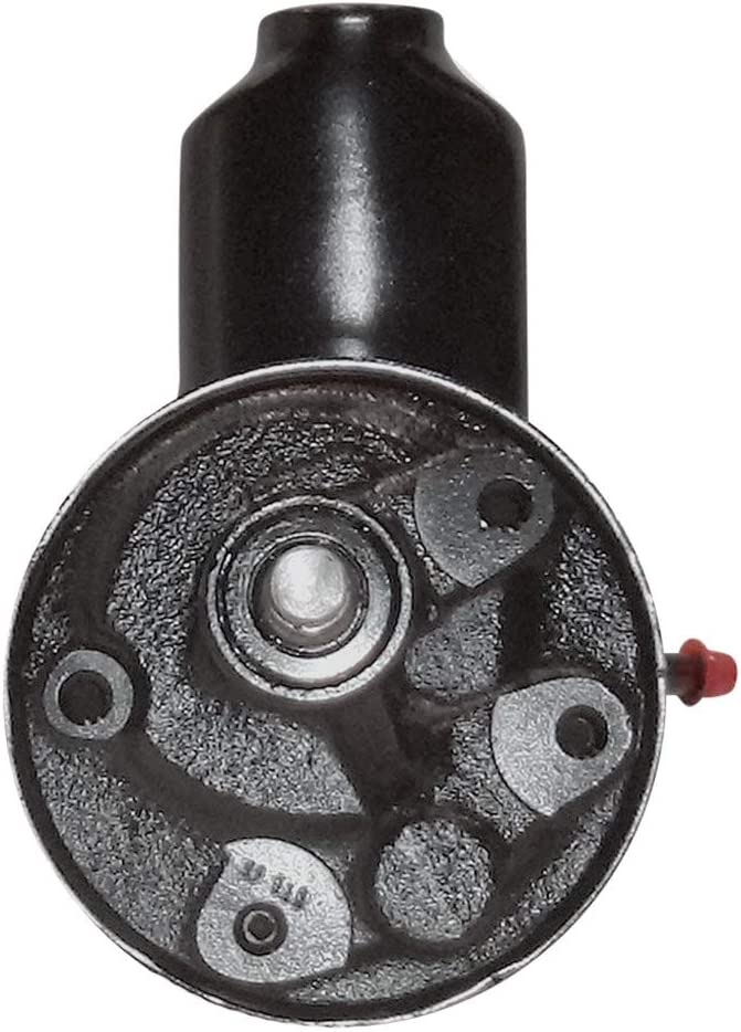 Lares 2112 Remanufactured Pump With Reservoir