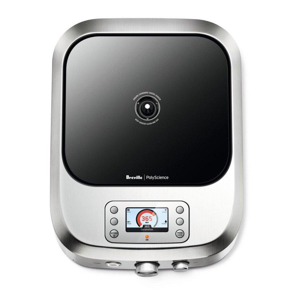 Amazon.com: Sistema de cocción por inducción con control de ...