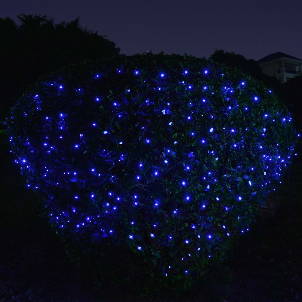 fairy decor led ip outdoor multi lights christmas solar lotus com string flower walmart decorative lighting color