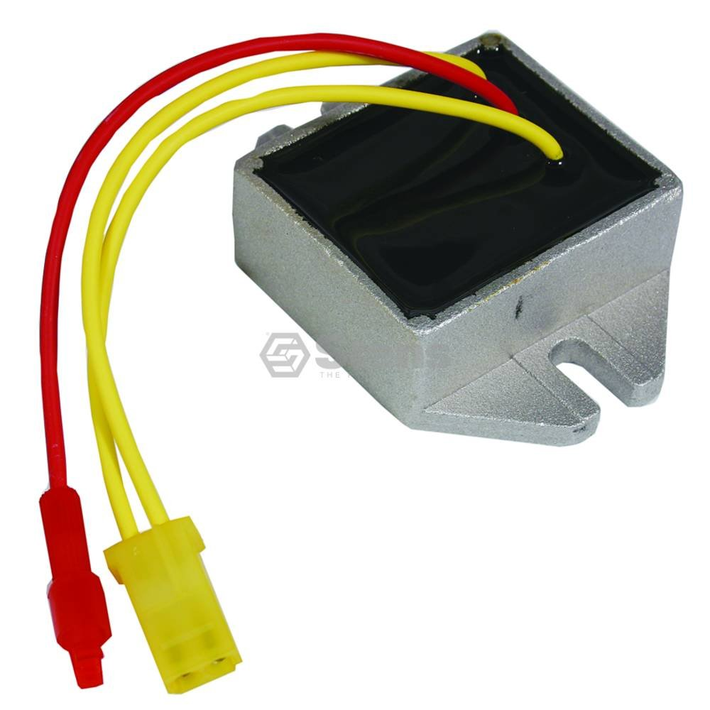 61F6ocTjkQL._SL1000_ amazon com replacement voltage regulator for briggs and stratton  at couponss.co