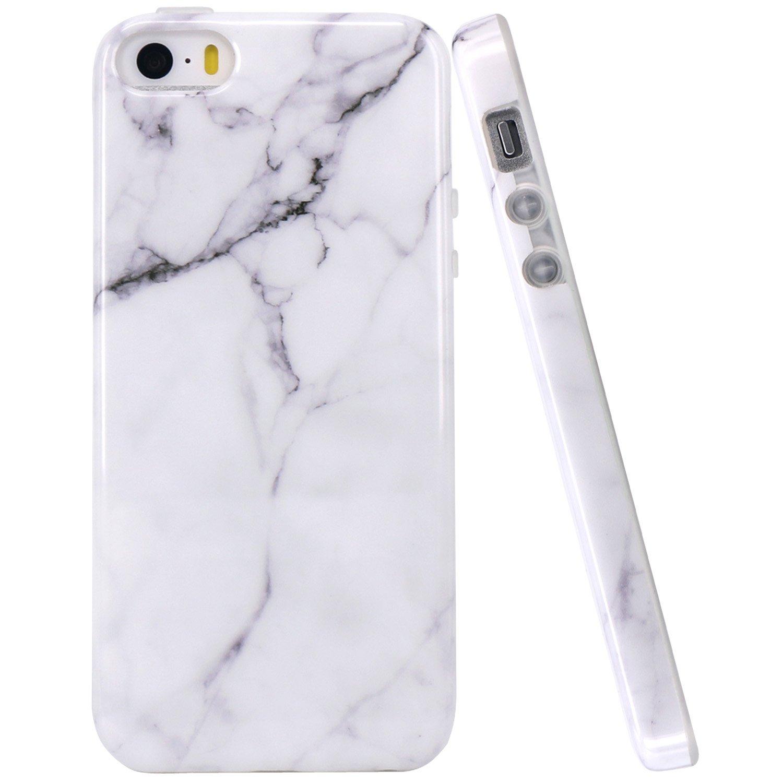 c676ca03e7c109 Amazon.com  JAHOLAN iPhone 5 Case