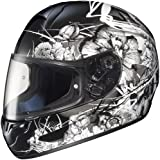 HJC CL-16 Virgo Helmet - 2X-Large/MC-5