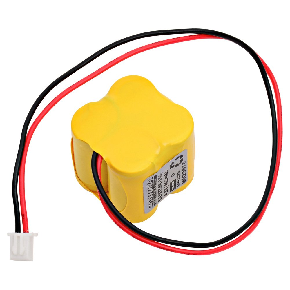 Emergency Lighting Replacement Battery Replaces MK POWER - MH29673