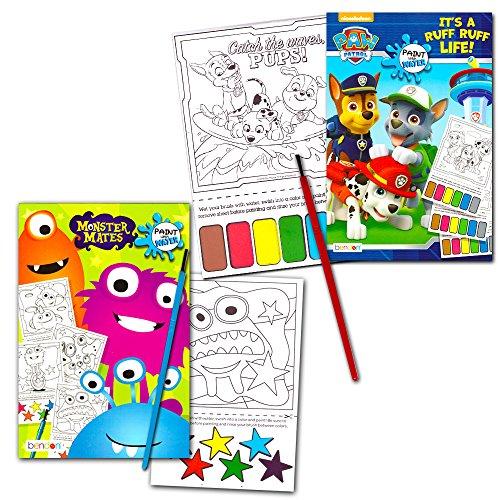 nick jr coloring book 2 - Nick Jr Coloring Book