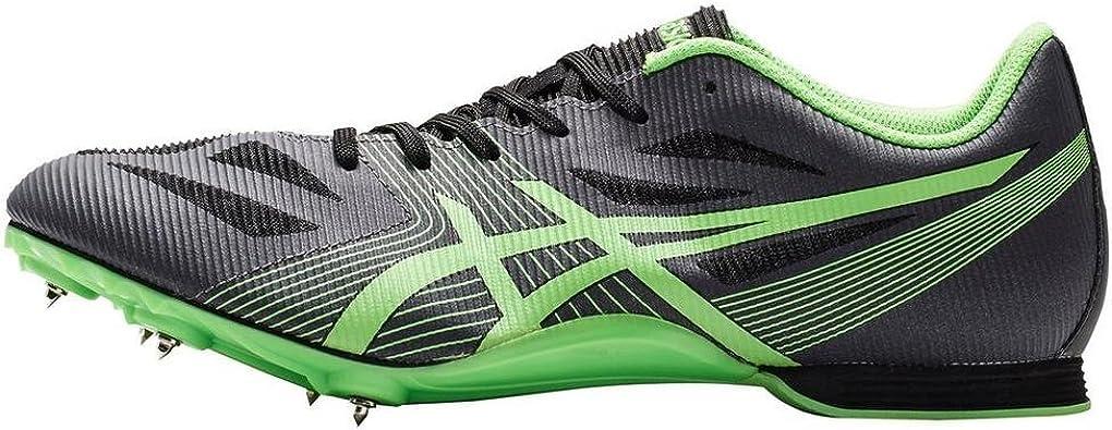 Asics Hyper MD 6 Unisex Zapatilla Running De Clavos: Amazon.es: Zapatos y complementos