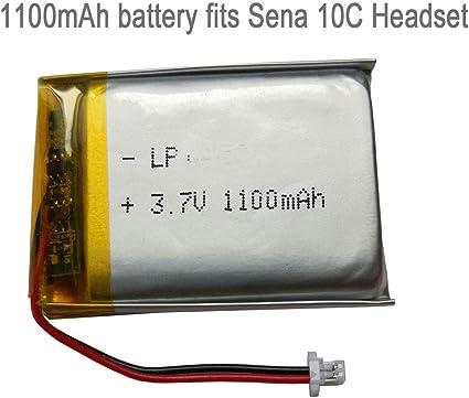 non d/'origine. Extended Range plus 4 Mini Batterie de remplacement