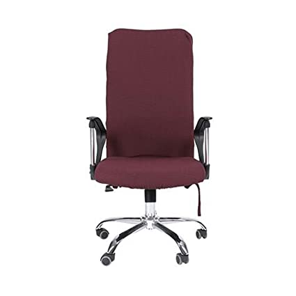 Astonishing Amazon Com L Code Detachable Swivel Chair Office Armchair Ibusinesslaw Wood Chair Design Ideas Ibusinesslaworg