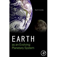Earth as an Evolving Planetary System, Second Edition