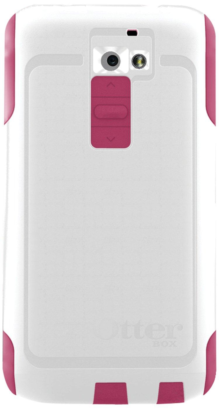 Amazon.com: Otterbox Commuter Series Case para LG G2, Negro ...