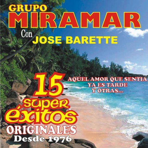 Grupo Miramar Stream or buy for $7.99 · Grupo Miramar