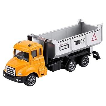 Ingeniería Pull Dilwe De JugueteEscala 164 Camión shBotQxCrd