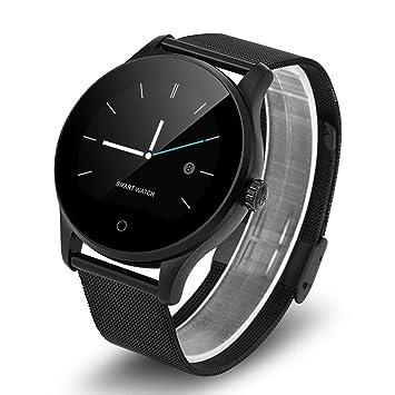 K88H Smart Watch Tracker Bluetooth Reloj de Pulsera ...