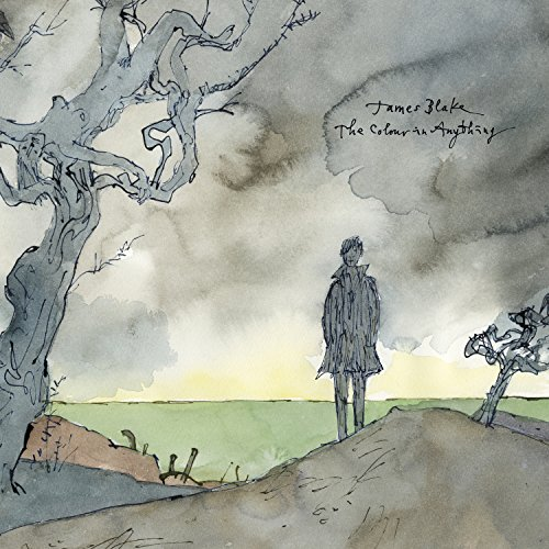 James Blake - The Colour In Anything - (00602547932983) - CD - FLAC - 2016 - WRE Download