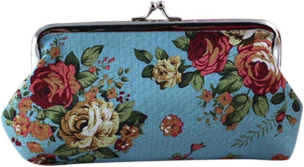 Toraway Wallet Lady Vintage...