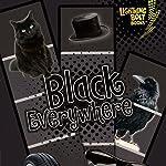 Black Everywhere | Kristin Sterling