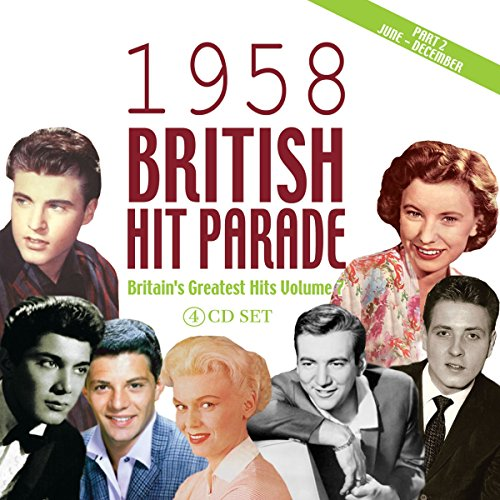 1958 british hit parade - 3