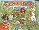 Moses in the Bulrushes, Sally Lloyd Jones, 0784703418