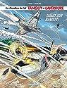 Chevaliers du ciel Tanguy et Laverdure (Les) - tome 4 - Taïaut sur Bandits ! par Toublanc