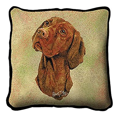 Vizsla Pillow Cover 1947-E