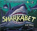 Sharkabet, Ray Troll, 1558685197