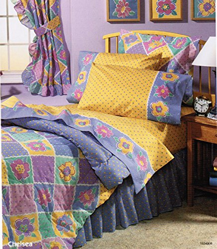 Casual Kids Chelsea Twin Bed Skirt