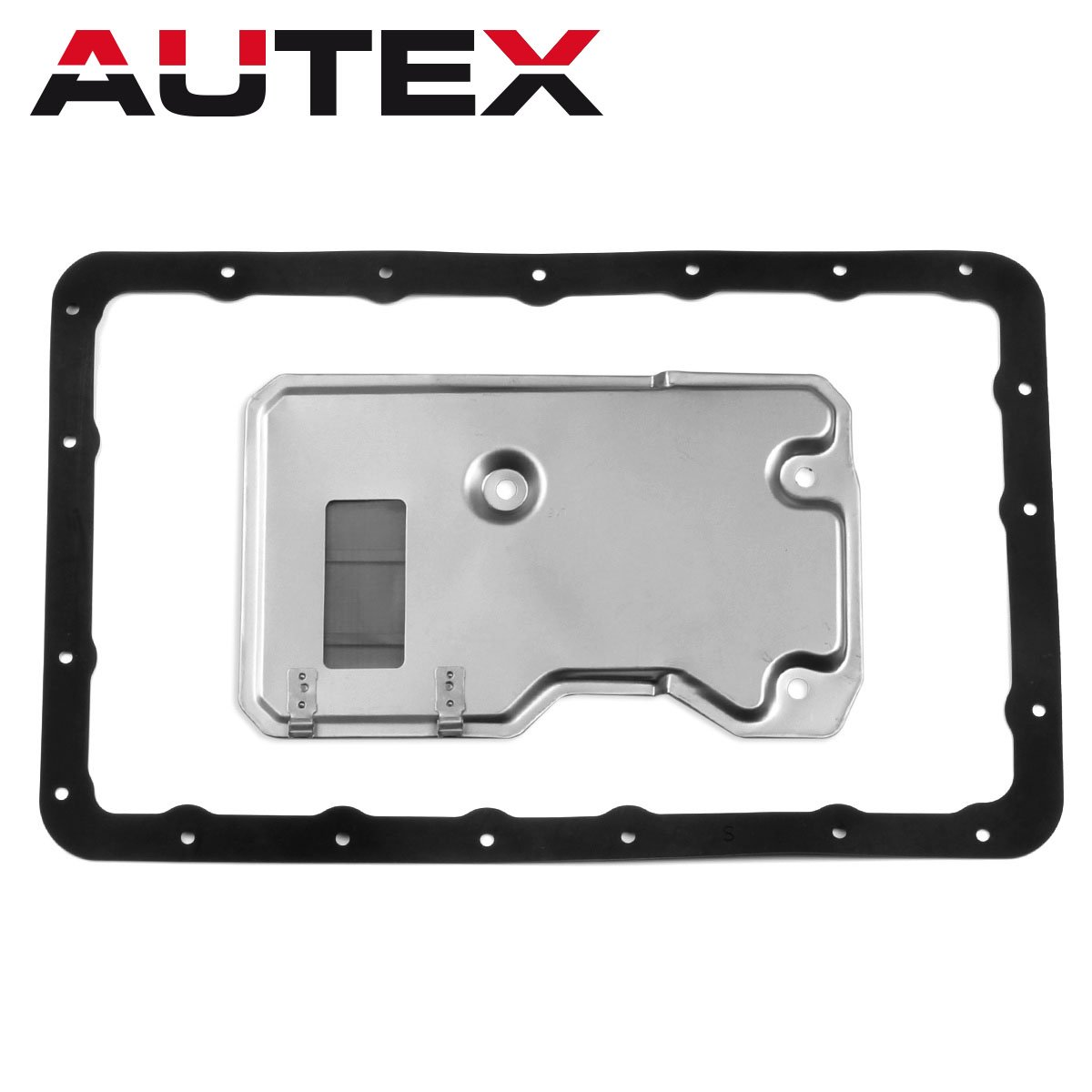 Amazon.com: AUTEX A340E A340F A340G A340H Transmission Filter Service Kit  Compatible With 1985-UP Toyota 4Runner Cressida Pickup Supra Lexus SC300 ...