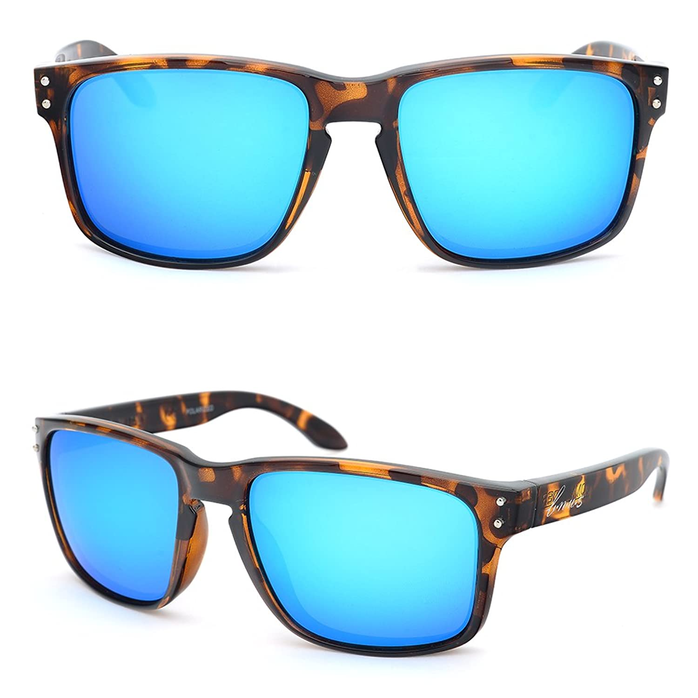 9cdda540b6 Bnus italy made classic sunglasses corning real glass lens w. polarized  option