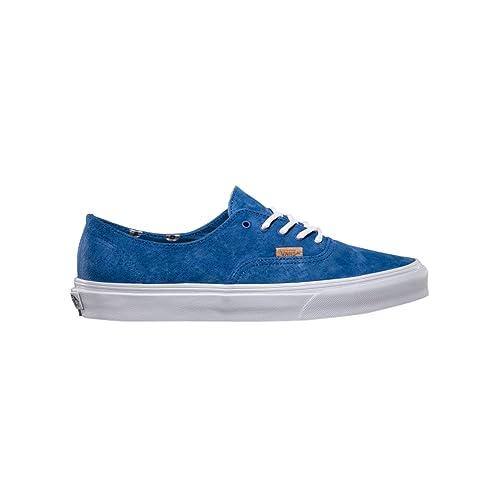 Vans - Zapatillas para Hombre Azul Turquesa 37: Amazon.es: Zapatos y complementos