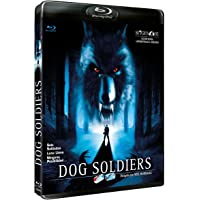 Dog Soldiers BD 2002 [Blu-ray]