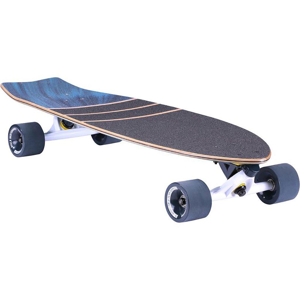 YONGLIANG B07BQVN2NMYONGLIANG アウトドアスポーツハイウェイボードスケートボードファッションブラシストリートボードハイウェイボードフォーホイールスケート長さ80cm B07BQVN2NM, 車遊人:d8cead4e --- integralved.hu