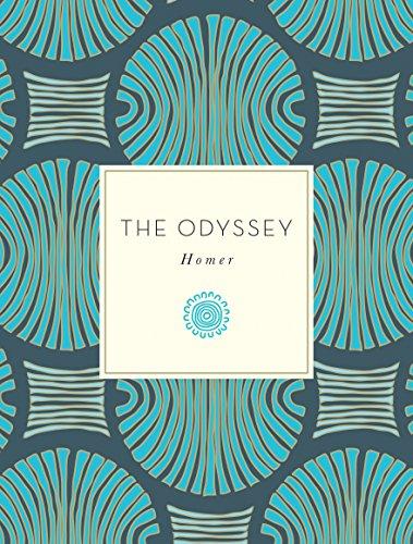 The Odyssey (Knickerbocker Classics)