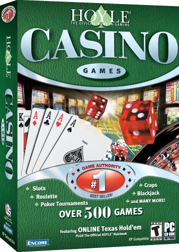 casino software - 8