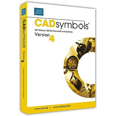 Símbolos CAD V4.