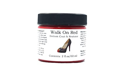 Walk on rojo perchero de pared de parte inferior y tejidos ...