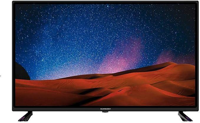 Schneider Consumer - Televisión Smart tv 32