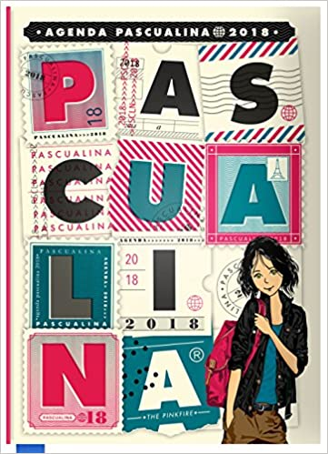 Pascualina 2018 - Travel: The Pinkfire: 9789569158186 ...